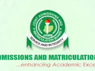 JAMB Does Not Post Candidates To Institutions, It Is Illegal – JAMB Boss 1