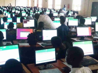 JAMB RELEASED 2020 UTME MALPRACTICE NAMES ONLINE 1
