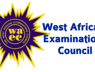 WAEC Timetable for School Candidates (May/June Examinations) 2020/2021 Final International Timetable 1