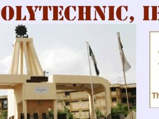 Management shuts  Polytechnic Ibadan, asks students to vacate hostels over Coronavirus fear 1