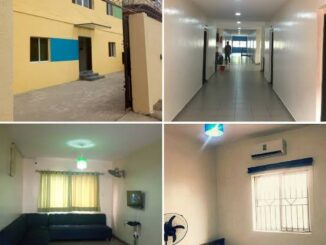 "HOSTEL & OFF CAMPUS Accommodation which is more better?"" 1"