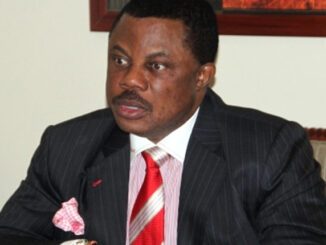 Anambra Schools Re-Open, But Pupils Stay At Home 1